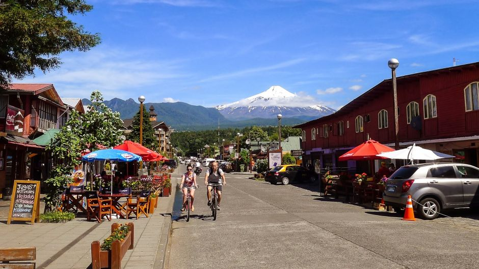 pucon men Let herbalife ironman 703 pucon lure you to southern chile, where the villarrica volcano keeps watch over your adventure.