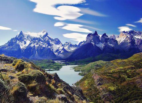 Torres del Paine Super Economico