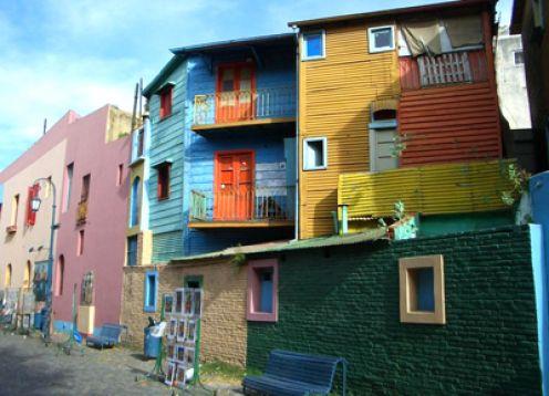 CITY TOUR BUENOS AIRES. Buenos Aires, ARGENTINA