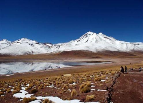 Excursión Piedras Rojas . ,
