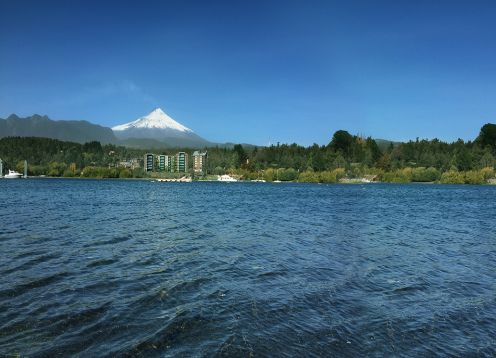 CITY TOUR PUCON. Pucon, CHILE