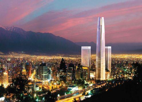 Paquete Especial, 4 Dias / 3 Noches. Santiago, CHILE