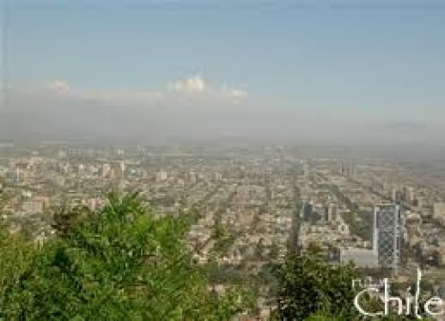 CITY TOUR + TOUR DE COMPRAS. Santiago, CHILE