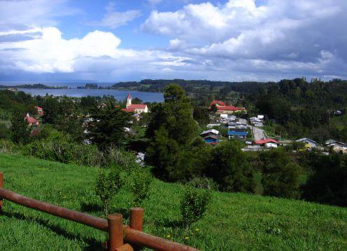 FRUTILLAR Y PUERTO OCTAY, Puerto Varas