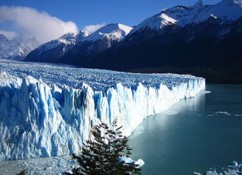 FULL DAY GLACIAR PERITO MORENO. ,