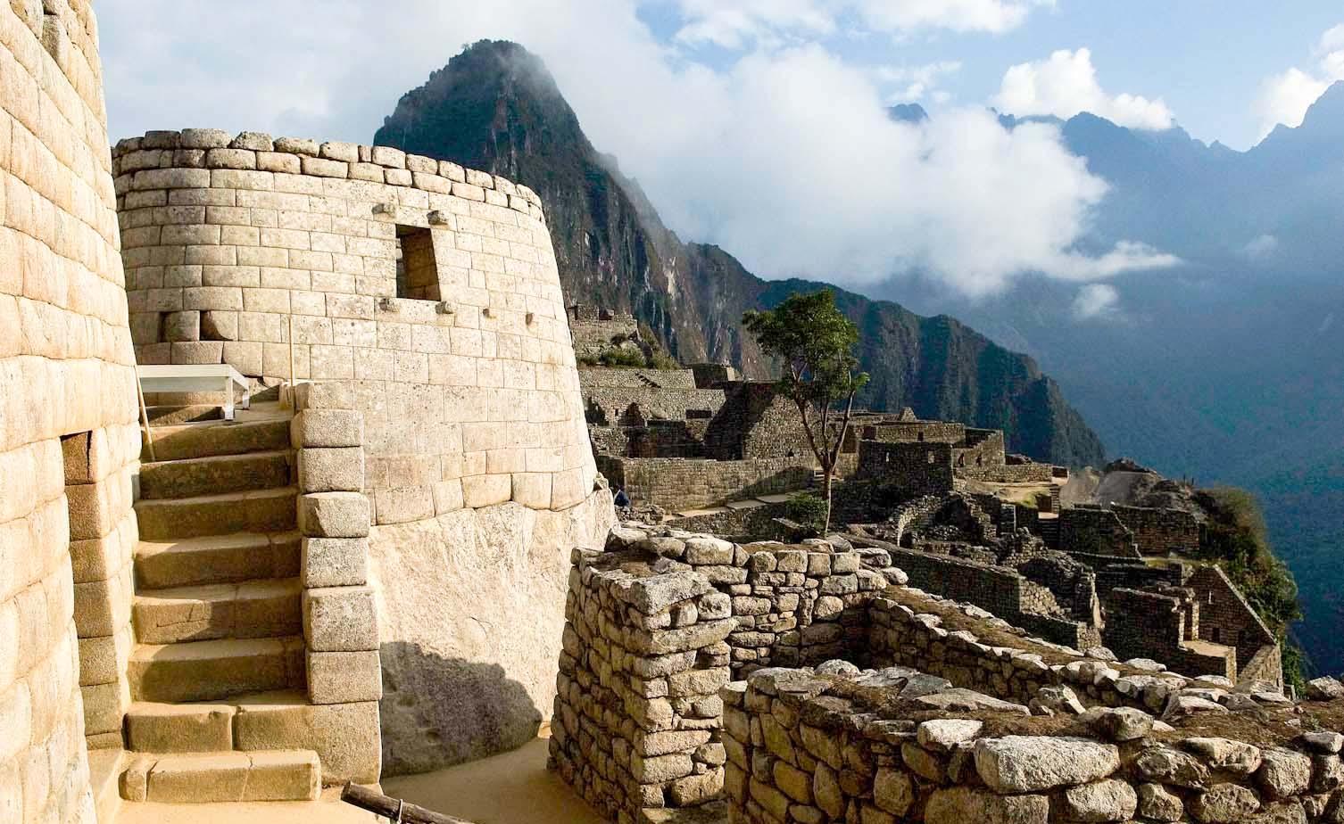 D�A 3: Civilizaci�n Inca - 8 d�as