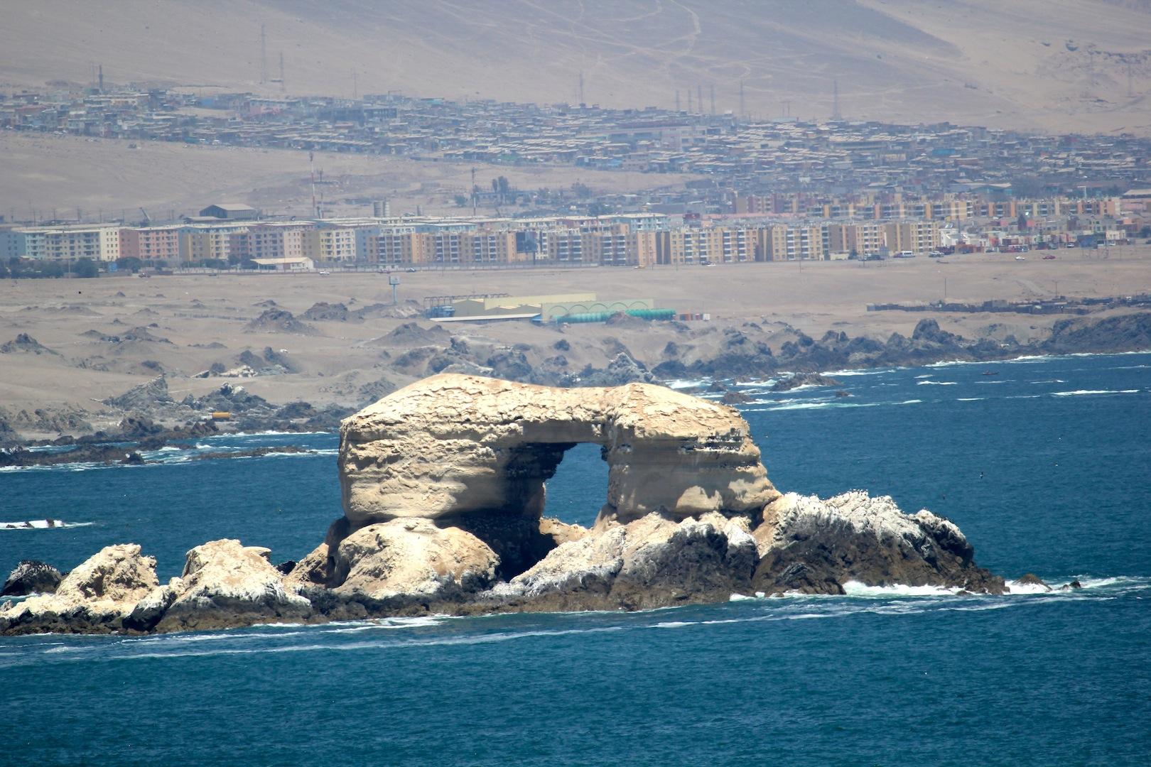 Historia de Antofagasta