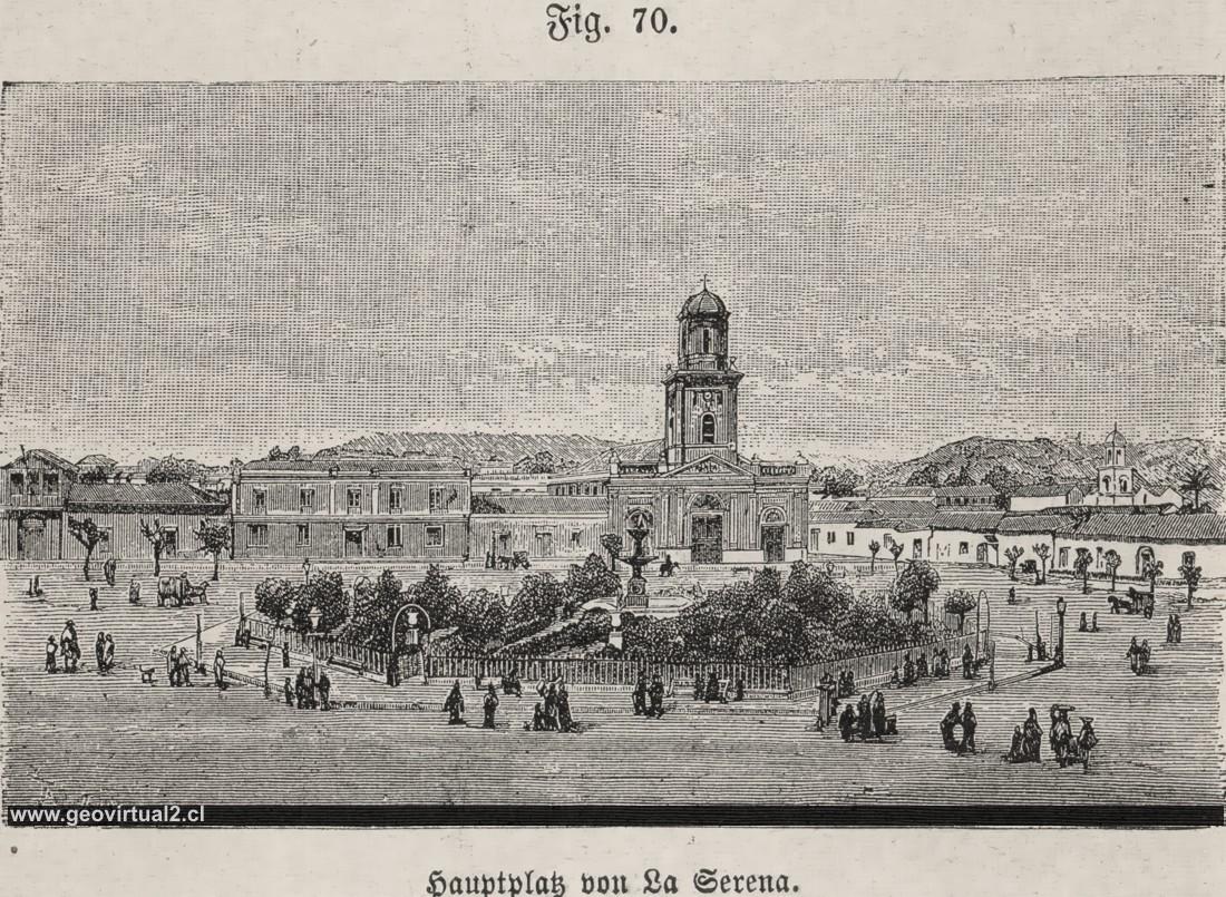 Historia de La Serena