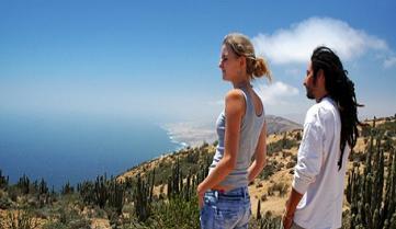 El 40% de los turistas internacionales visita Chile por sus atractivos culturales
