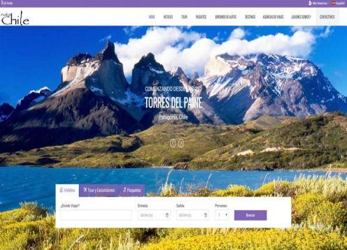 Cambio de Sitio Web