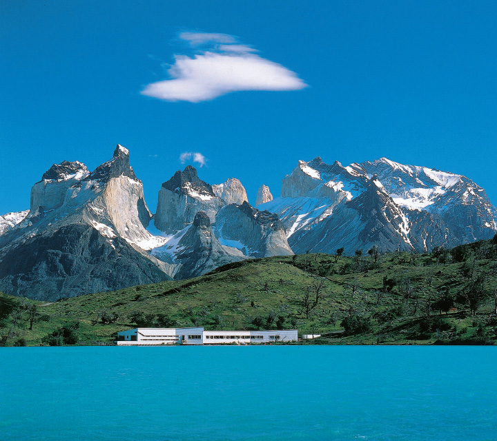 Cerca de 3500 hectáreas se han consumido en Torres del Paine tras 48 horas de incendio