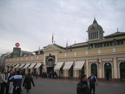 National Geographic destaca al Mercado Central entre los diez mejores del mundo