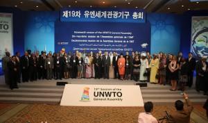 Turismo mundial superará la barrera de los 1.000 millones de turistas al año
