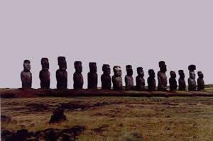 Impulsan el turismo en Isla de Pascua