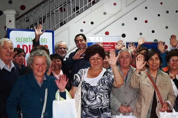 M�s de 38 mil adultos mayores viajan por Chile con programa de Vacaciones Tercera Edad