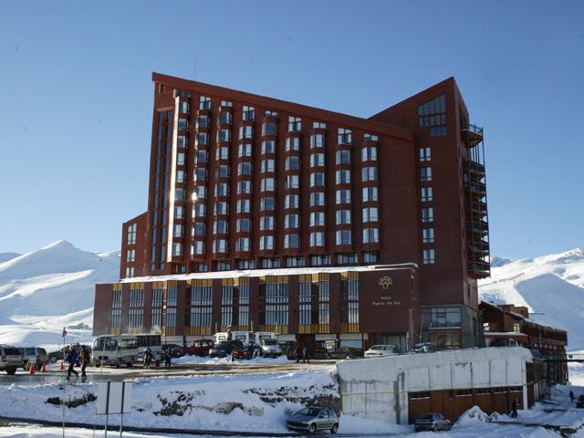 Valle Nevado Invertir� US$25 Millones en Proyectos Inmobiliarios y Centro de Ski