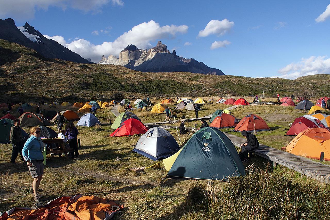 Resultado de imagen para campamento