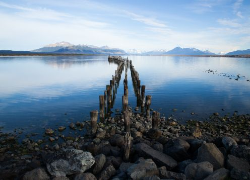 Tour, Transfer, Excursiones en Puerto Natales, Chile