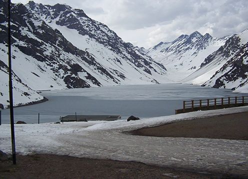 Portillo - CHILE