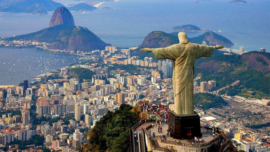 Resultado de imagen para rio de janeiro brasil