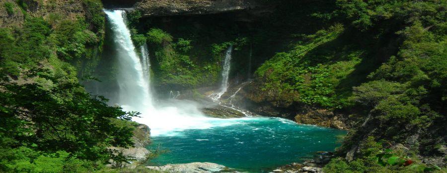 Resultado de imagen para Río Claro-Siete Tazas
