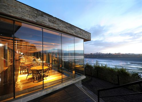 ENJOY CHILOE, Hotel de la Isla