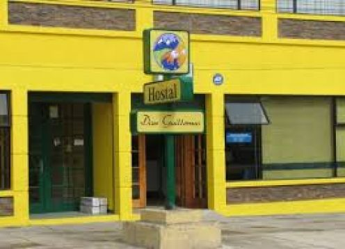 Hostal Don Guillermo en Puerto Natales