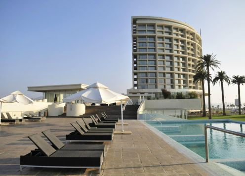 ENJOY COQUIMBO- Hotel de la Bahia Enjoy