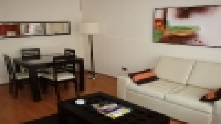 Rent a Home - Lyon - Providencia, CHILE