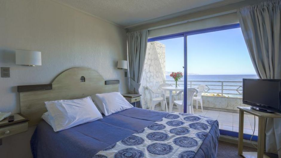 Neruda  Mar Suites  - Reñaca, CHILE