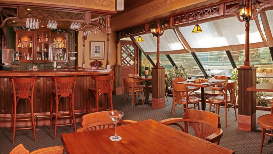 HOTEL DON LUIS - Puerto Montt, CHILE
