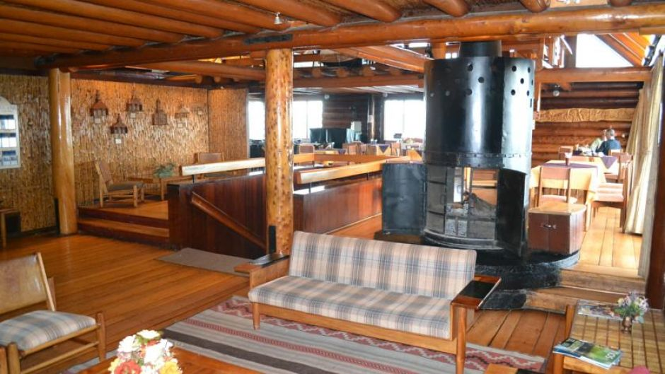Hotel Ancud - Ancud, CHILE