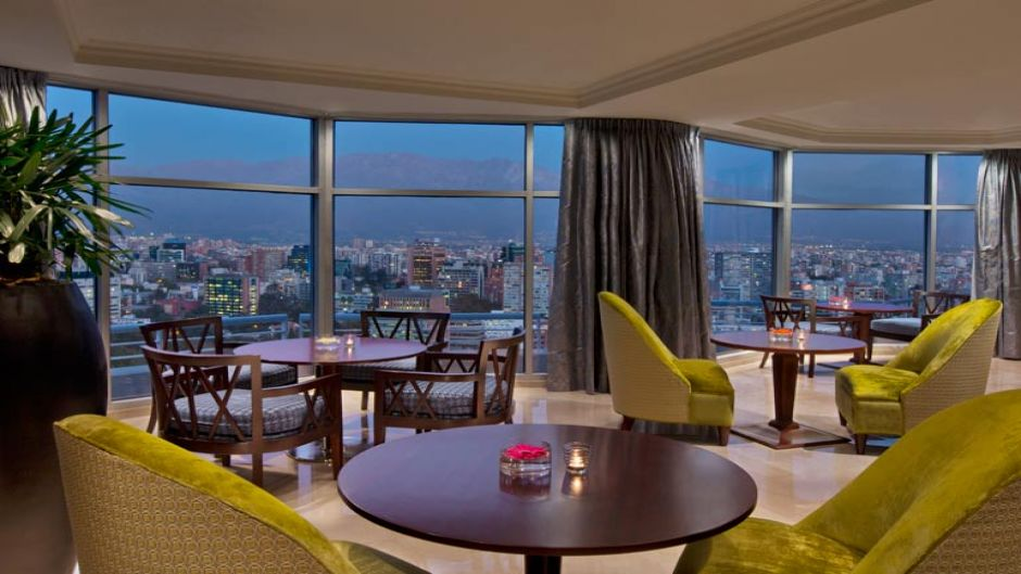 HOTEL SAN CRISTOBAL TOWER - Providencia, CHILE