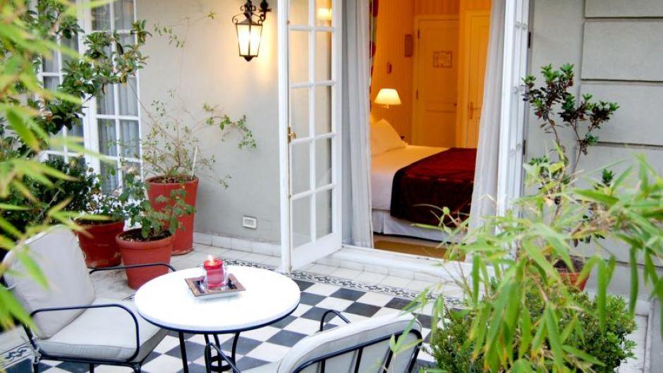 Hotel le reve boutique providencia santiago for Le reve boutique hotel suites