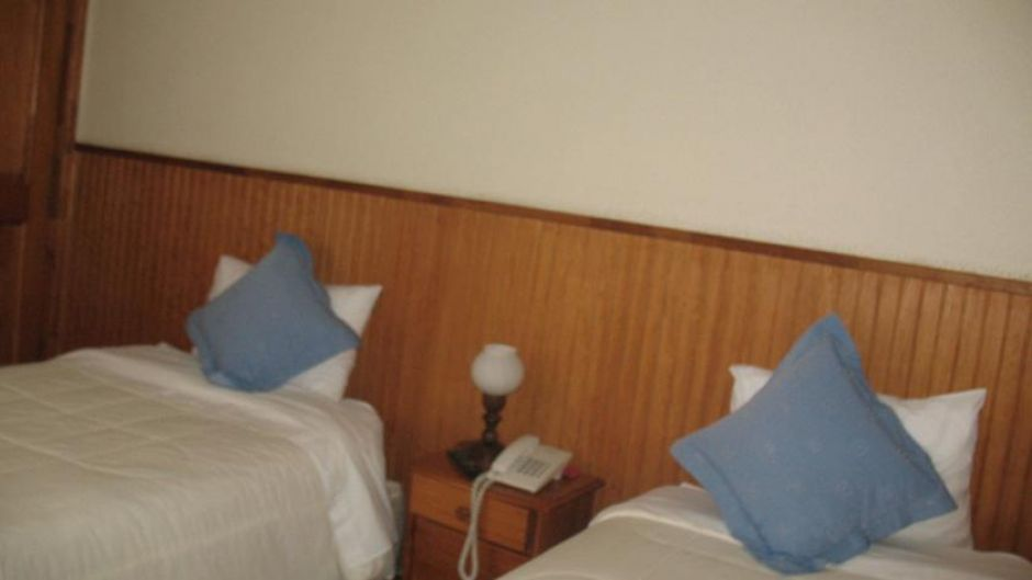 Hotel Chalet capital - Punta Arenas, CHILE