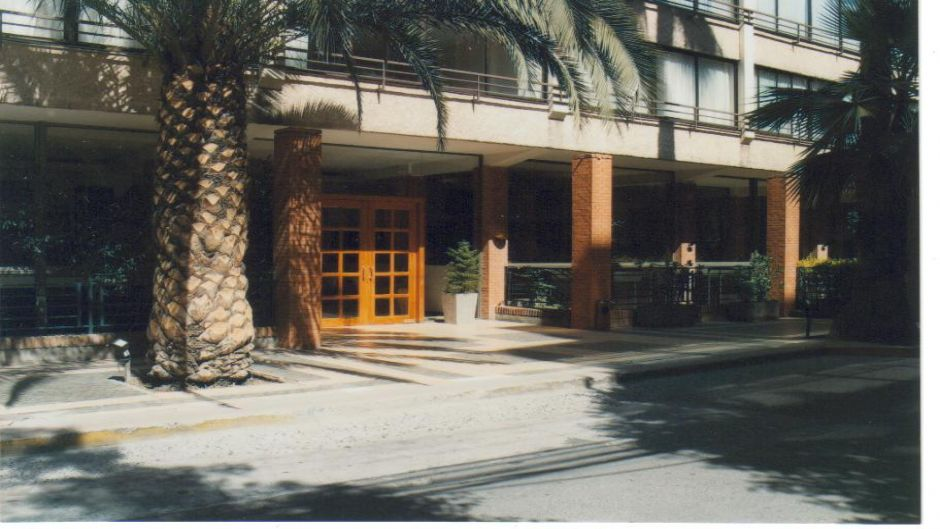 Hotel Los Nogales Convention Center - Providencia, CHILE
