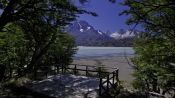 Hotel Lago Grey - Torres del Paine, CHILE