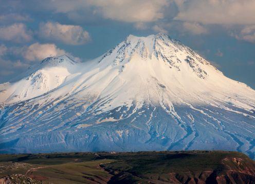 Trekking no Monte Ararat, 6 dias, tudo incluído.. Van, TURQUIA