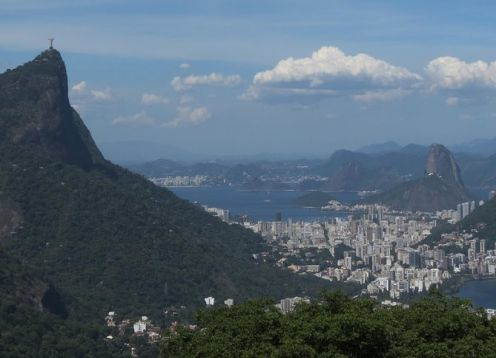 Private, personalized, full-day tour in Rio, with pick-up and drop-off service. Rio de Janeiro, BRAZIL