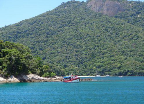 Excursión de un día a Buzios con almuerzo, city tour y crucero desde Río de Janeiro. R�o de Janeiro, BRASIL