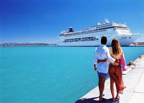 Private half-day cruise cruise along the coast of Rio de Janeiro. Rio de Janeiro, BRAZIL