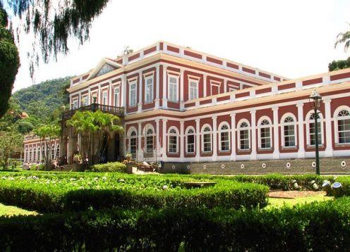 Petrópolis la ciudad imperial. R�o de Janeiro, BRASIL