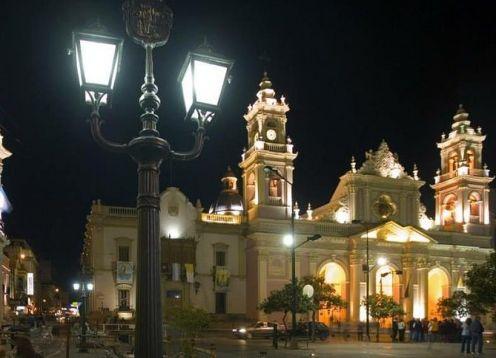 City Tour de medio día en Salta. Salta, ARGENTINA