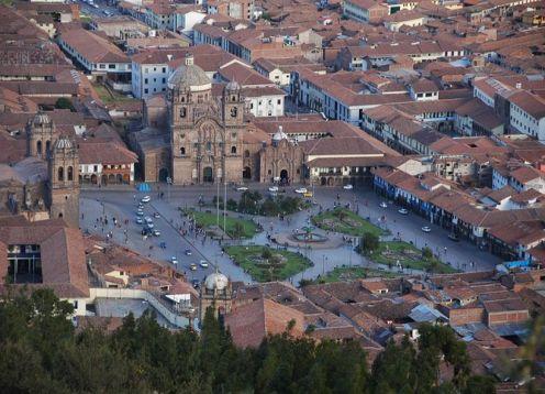 13 días desde Lima: Machu Picchu, lago Titicaca, Cañon del Colca y lineas de Nazca. Lima, PERU
