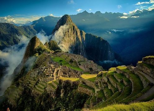 Full day tour in Machu Picchu with lunch. Cusco, PERU