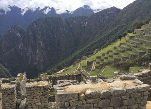 2-Day Tour: Sacred Valley and Machu Picchu by Train. Cusco, PERU