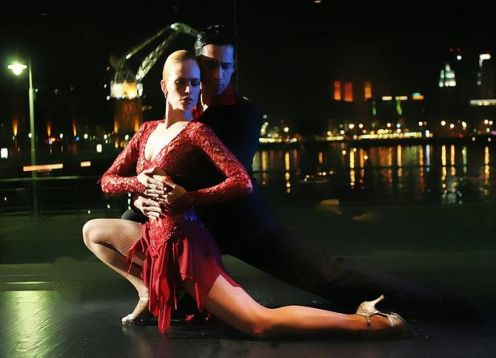 Madero Tango Show with Optional Dinner in Buenos Aires. Buenos Aires, ARGENTINA