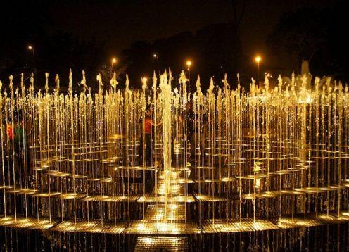 Luces, Pisco y diversión. City tour nocturno + degustación de Pisco. Lima, PERU
