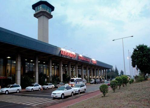 Transfer do Aeroporto de Puerto Iguazu para o Hotel. Puerto Iguaz�, ARGENTINA
