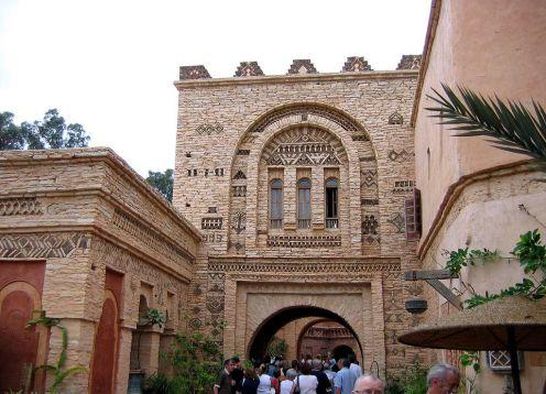 Viaje de día completo a Agadir. Casablanca, MARRUECOS